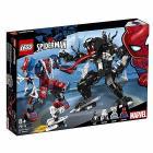 Mech di Spider-Man vs. Venom - Lego Super Heroes (76115)