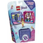 Il Cubo dell'amicizia di Olivia - Lego Friends (41402)