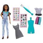 Barbie Emoji Style (DYN94)