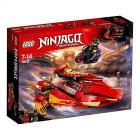 Image of Lego Ninjago 70638 - Katana V11 - Lego Ninjago (70638)