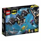 Batsub di Batman e il duello sottomarino - Lego Super Heroes (76116)