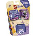 Il Cubo dell'amicizia di Emma - Lego Friends (41404)