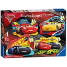 Cars Shaped (6891)