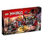 Quartier generale S.O.G. - Lego Ninjago (70640)