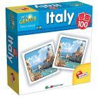 I'M A Genius Memoria 100 Italy (58921)