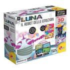 Luna Robot delle Emozioni - Special Edition Hi Tech (68937)