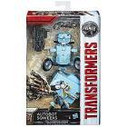 Transformers MV5 Premiere dlx Autobot Sqweeks