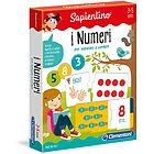 Sapientino I numeri (12895)