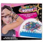 Bracciali Rainbow Bands - Set Telaio con Elastici 600 Pezzi (36896)