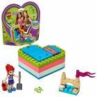 La scatola del cuore dell'estate di Mia - Lego Friends (41388)