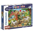 Puzzle 60 Carica 101 (268980)