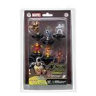 Mhc X-Men Xavier School Fast Forces