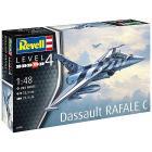 Aereo Dassault Rafale C 1/48 (RV03901)