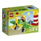 Aeroplanino - Lego Duplo (10808)