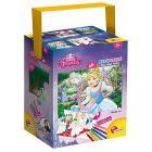 Puzzle In A Tub Maxi 48 Cinderella (59034)