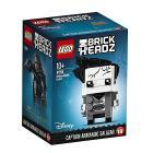 Capitano Armando Salazar. Pirati dei Caraibi - Lego Brickheadz (41594)