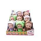 Jc Toys: Mini Bambola Costume Animali