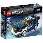 Ford Fiesta M-Sport WRC - Lego Speed Champions (75885)