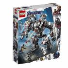War Machine Buster - Lego Super Heroes (76124)