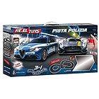 Pista Elettrica Polizia 3 in 1 turbo (906)