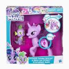 Twilight e Spike Cantanti My little Pony (C0718103)