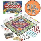 Monopoly World Edition (Elettronico)