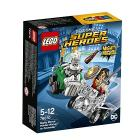 Mighty Micros: Wonder Woman contro Doomsday - Lego Super Heroes (76070)