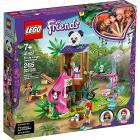 La casetta sull'albero del panda - Lego Friends (41422)