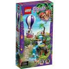 Salvataggio sulla mongolfiera della tigre - Lego Friends (41423)