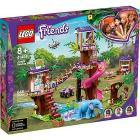 Base di soccorso tropicale - Lego Friends (41424)
