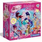 Winx Fashion Party (119090)