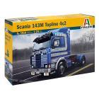 Camion Scania 143M Topline 4x2 (3910)