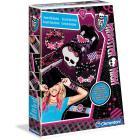 Monster Hight Braccialetti Elastici (15910)