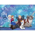 Frozen- L'incanto del ghiaccio