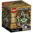 Minecraft II - Lego Minecraft (21105)