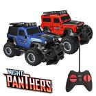 Radiocomandato Xtream Raiders-Night Panthers