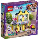 Il negozio fashion di Emma - Lego Friends (41427)