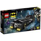 Batmobile: inseguimento di Joker - Lego Super Heroes (76119)