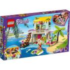 Casa sulla spiaggia - Lego Friends (41428)