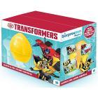 Sorpresovo Transformers 2017