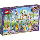 Divertimento estivo al parco acquatico - Lego Friends (41430)
