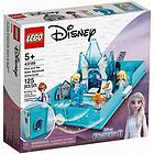 Elsa e le avventure fiabesche del Nokk - Lego Disney Princess (43189)