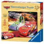 Puzzle Legno Cars 30 pezzi (03916)