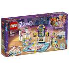 L'esibizione Di Ginnastica Di Stephanie - Lego Friends (41372)