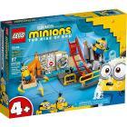 Laboratorio di Gru Minions - Lego Minions (75546)