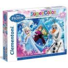 Puzzle 60 Pezzi Frozen (269170)