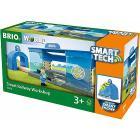 Brio Smart Tech Binario ripara veicoli (33918)