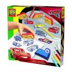 Timbrini Disney Cars 3 (2200918)