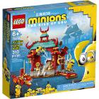 Battaglia Kung Fu - Lego Minions (75550)