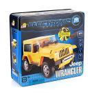 Jeep Wrangler 2015 con Telecomando (21921)